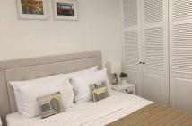 Bán căn hộ 1 phòng ngủ Tháp B2 DT 70m2, đang có hợp đồng thuê giá cao, đầy đủ nội thất