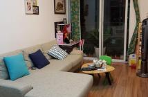 Bán căn hộ chung cư tại Dự án Khu căn hộ Thuận Việt, Quận 11, Sài Gòn diện tích 61m2 giá 2.2 Tỷ