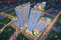 Cần bán gấp căn hộ liền kề Võ Văn Kiệt, bàn giao hoàn thiện, góp theo tiến độ, 2PN, 1WC thoáng mát, LH 0938.206.771