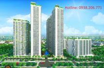 Bán giá vốn căn 2PN The Western Capital Q6 chiết khấu 5% Tiền Mặt, LH 0938206771