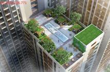 Bán căn hộ The Western Capital 4 mặt tiền đường giá 1,45 tỷ căn 2PN. LH 0938206771