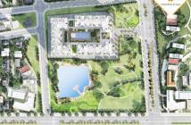 Mở bán căn hộ sinh thái chuẩn 5* tuyến đường trường trinh-phan văn hớn!! nhận ngay nhà chỉ với 450tr(65m2)