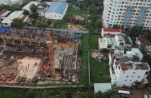 Căn hộ Lê Trọng Tấn, Kingsway Tower giá 970 triệu, 2PN, 2WC, cách Aeon Mall Tân Phú 5 phút