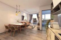 Chiếc khấu khủng 4% căn hộ view sông Charmington Iris quận 4 giá dưới 3 tỷ