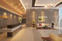 Cho thuê căn officetel tại chung cư Charmington, Quận 10, mặt tiền Cao Thắng