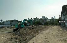 Mở bán duy nhất 22 lô đất nền ngay góc Hòa Bình - Kênh Tân Hóa, đối diện Đầm Sen.