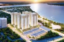 Bán căn hộ 3 mặt view sông Sài Gòn tại quận 7, giá rẻ LH Ngọc