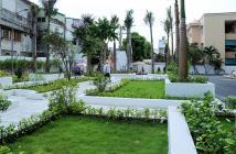 Cho thuê căn hộ 8x Đầm Sen nằm trên mặt tiền đường Tô Hiệu, phường HiệpTân, quận Tân Phú,