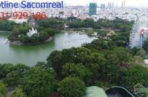 Cần bán gấp 10 nền đất mặt tiền Kênh Tân Hóa, đối diện Đầm Sen, cơ hội đầu hấp dẫn