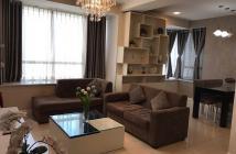 Gia đình cần bán căn hộ Phú mỹ 120m2 , lầu cao thoáng,đầy đủ nội thất , tặng nội thất đi kèm , giá rẻ
