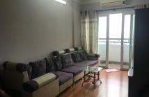 Bán chung cư Orient 2PN, full nội thất, lầu 9