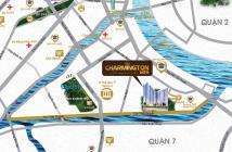 Ngày ra mắt CHCC Charmington Iris Q4 chiết khấu khủng 5%, trúng xe hơi, LH tư vấn ngay 0931 844 788