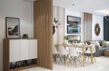 Gia đình cần bán căn hộ Phú mỹ 124m2 ,lầu cao view sông đẹp ,tặng nội thất cao cấp ,giá rẻ