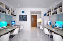Cần bán gấp căn hộ The Tresor 3PN, 92m2, 5.5 tỷ, view hồ bơi, LH 0909182993