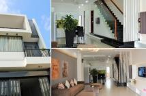 Nhà phố ngay Đông Thạnh, Hóc Môn, 1 trệt 2 lầu, sân thượng 2 tỷ 1, sổ hồng riêng, liên hệ 0938173929 gặp chủ nhà