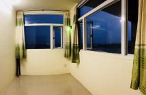 Cho thuê căn hộ 44 Đặng Văn Ngữ, Q.PN, lầu cao, view thoáng mát, DT 70m2, 2PN, nhà đẹp, căn góc, giá 9tr5/th. LH: A. Long 09323176...