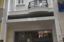 Cho thuê nhà phố Hưng Gia 4, Phú Mỹ Hưng quận 7, mặt tiền đường lớn giá siêu hot
