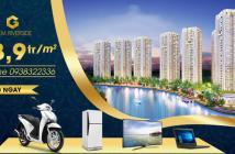Gem Riverside - Công bố 2 block đẹp nhất, giá tốt chỉ 38,9tr/m2, hotline: 0938322336