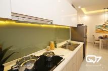 Nhà ở cao cấp mặt tiền Q7 giá tốt nhất khu Nam, tặng bộ nội thất cao cấp
