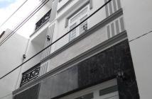 Bán nhà Nhà Bè 6x10, 2 lầu, 4PN, Giá chỉ 2,99 tỷ