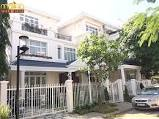 Cần cho thuê biệt thự Mỹ Giang, PMH, Quận 7,nhà mới đẹp, dễ xem nhà