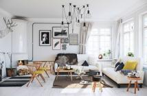 Gia đình xuất cảnh nên bán gấp căn hộ 147m2 Riverside -phường Tân phú -Phú mỹ hưng ,tặng nội thất ,lầu cao view sông đẹp ,giá rẻ n...