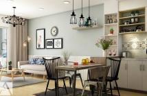Gia đình cần bán căn hộ Mỹ khánh 4, diện tích 112m2 , view sau yên tĩnh thoáng mát , đầy đủ nội thất mới đẹp ,giá rẻ