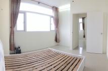 Cần cho thuê gấp căn hộ Rubyland, Q.Tân Phú, ngay Đầm Sen, lầu cao, view đẹp, DT 116m2, 3PN, 11tr/th, đầy đủ nội thất.