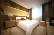 Chuyển công tác cần bán lại căn hộ Saigon Royal, 5.2 tỷ, 2PN, 80.33m2, view thoáng, LH 0909 182 993