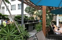 Bán căn hộ Orchard Garden 2 phòng ngủ, DT 73m2 tầng 16 view thoáng mát, tặng toàn bộ nội thất 3.8 tỷ