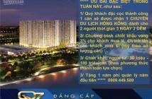 Căn hộ smarthome - view sông liền kề Phú Mỹ Hưng, chiết khấu từ 3% đến 18% + 2 vé du lịch Hồng Kong gặp ngọc 093834006