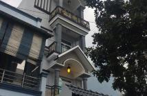 Bán nhà khu Tên Lửa, dt (4x16m) 4 tấm đúc kiên cố, khu nhà cao tầng
