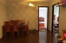 Bán căn hộ Screc Tower, Trường Sa, Phường 12, Quận 3, TP. Hồ Chí Minh. 2.3 tỷ