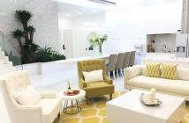 Bán căn hộ chung cư tại Dự án Cảnh Viên 1, Quận 7, Sài Gòn diện tích 120m2 giá 4 Tỷ