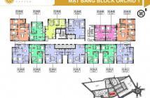 Bán căn Hà Đô Centrosa, giá 43tr/m2, nội thất bàn giao cao cấp, cuối năm nhận nhà, LH: 0906.2341.69