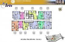 Tôi muốn chuyển nhượng căn Hà Đô Centrosa, giá 2.7 tỷ căn 1PN và 2PN căn 3.1 tỷ, LH: 0906.2341.69