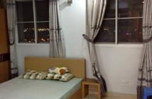 Cần cho thuê căn hộ chung cư Srecc Tower , Quận 3, DT 80 m2,  2 pn, 2 wc