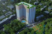 Mở bán căn hộ Carillon 7 liền kề Đầm Sen, cơn sốt căn hộ Quận Tân Phú, chiết khấu 100 triệu
