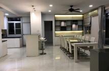 Bán căn hộ chung cư tại Dự án Cảnh Viên 1, Quận 7, Sài Gòn diện tích 120m2 giá 4.5 Tỷ