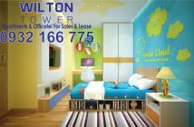 Bán căn hộ Wilton Tower 3 PN, DT 93 m2, giá cạnh tranh nhất thị trường, LH PKD 0932.166.775