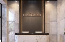 Bán gấp căn hộ The Tresor, 2PN, 3PN giá từ 3,9 tỷ, LH: 0931.322.099