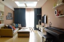 Gia đình xuất cảnh bán gấp căn hộ park view 110m2 lầu cao thoáng mát , tặng nội thất đẹp giá rẻ