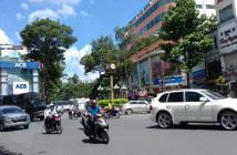 Cần bán gấp căn hộ tầng 2, 101m2, mặt tiền đường Trần Phú, P8, Q5