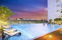 Chính chủ cần bán căn hộ 2PN nhà mới 100%.1,7 tỷ hoàn thiện nội thất cơ bản.gần metro bình thái LH:0938901316