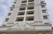 Bán nhà mẫu Grand 3PN tầng 12 full nội thất, giá CĐT: 5 tỷ 150 (VAT) DT: 104m2. LH 0907488847