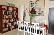 Cho thuê căn hộ M-one 3PN nội thất cao cấp View Hồ bơi giá 20tr/tháng