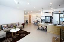 Gia đình cần bán gấp căn hộ Green valley 130m2 , căn góc ,tặng nội thất Châu âu, view sân gôn đẹp giá rẻ