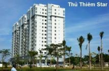 Bán căn hộ Thủ Thiêm Star Quận 2, 2PN, 2WC, sổ hồng 1.87 tỷ. LH 0903824249