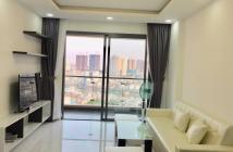 Cho thuê căn hộ The Gold View giá rẻ ,81m2,block B ,Gía 18tr/tháng.Lh 0909802822