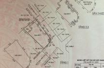Cần bán nhà hẻm 88 Mạc Đỉnh Chi Q1 101m2 Giá 24 tỷ LH: 0933639818